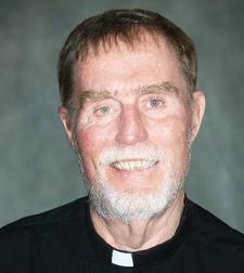 Wade, Fr. Ed