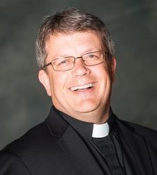 St. Croix, Fr. Ben