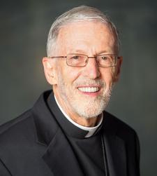Frankovich, Fr. Francis