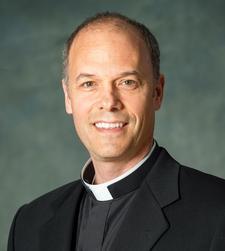 Fletcher, Fr. John