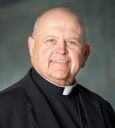 Scherrey, Fr. Michael