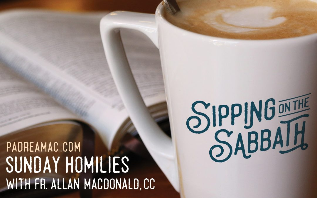 Climb the Mountain – Sipping on the Sabbath