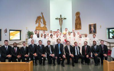 Diaconate Ordinations 2021